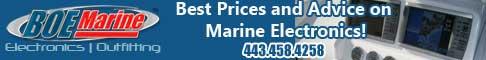Boe Marine, Marine Electronics