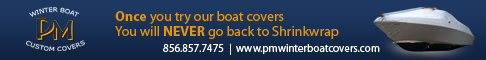 Winter Boat PM Custom Covers